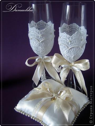 Свадебные мелочи фото 6