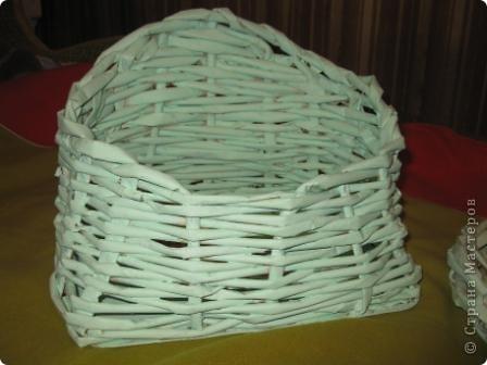 первые плетеночки фото 2