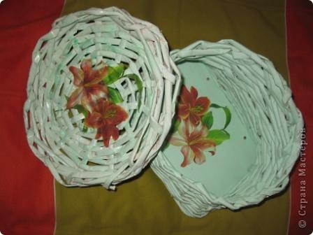 первые плетеночки фото 3