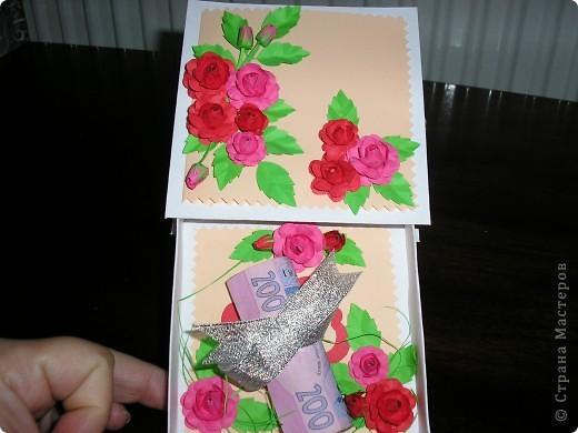 В эти розы я просто влюбилась когда увидела впервые пришлось сповторюшничать. Огромное  спасибо всем мастарицам!!!!! фото 1