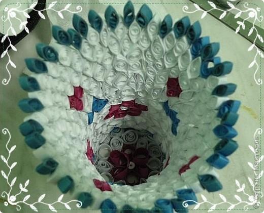Вазочка и цветы фото 4