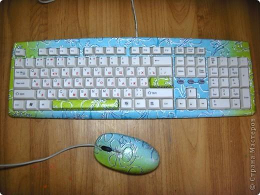 Думаю каждый кто заходит в стану мастеров умеет пользоваться этими предметами!   Мышка с подсолнухом!!! фото 3