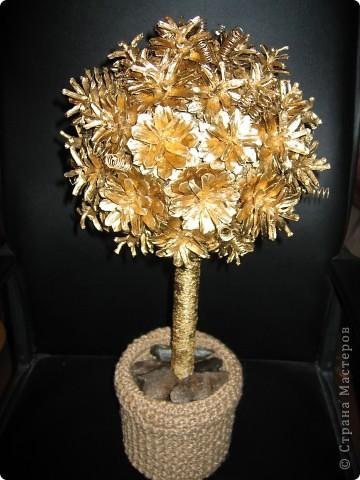 Мое новогоднее деревце))))) фото 2