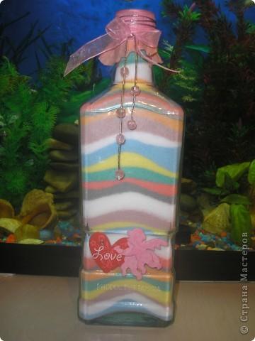 """Бутылочки-Сольки """"разноцветное настроение"""",,, фото 2"""