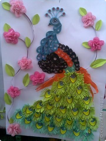14 октября на Покрова у нас в Кишиневе проходил День Города. Каждый район делал выставку творчества. Участвуют школы, дет сады , школы-интераты, колледжи.Вот некоторые из экспонатов. фото 9