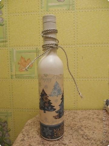 бутылочка в подарок фото 5