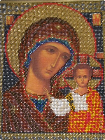 Богородица Казанская- покравительница Женщин! фото 2