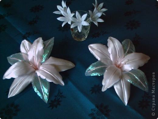 цветы к свадебноу наряду фото 3