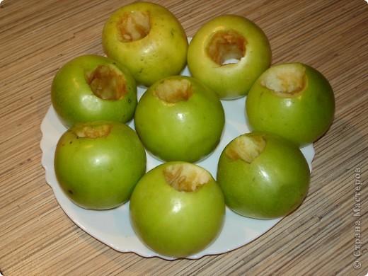 """Приветствую всех! И вновь """"яблочная"""" тема... Приготовим печёные яблочки в слоёном тесте. фото 2"""
