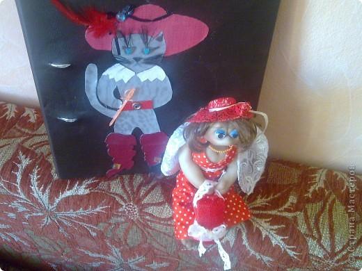 это моя первая кукла фото 2