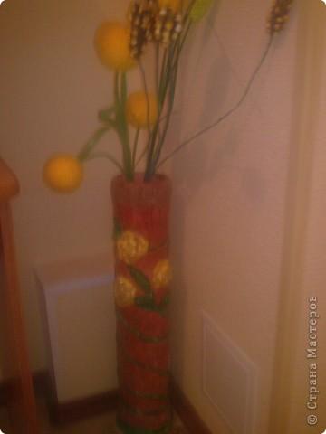 Вторая, подобие этой вазы слизала на сайте, спасибо фото 3