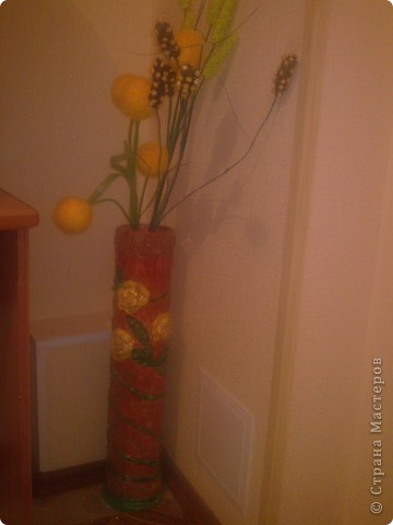 Вторая, подобие этой вазы слизала на сайте, спасибо фото 4