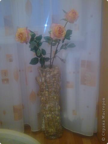 Вторая, подобие этой вазы слизала на сайте, спасибо фото 1