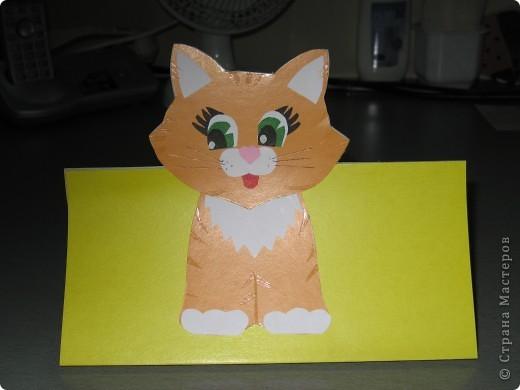 календарик-котик фото 1