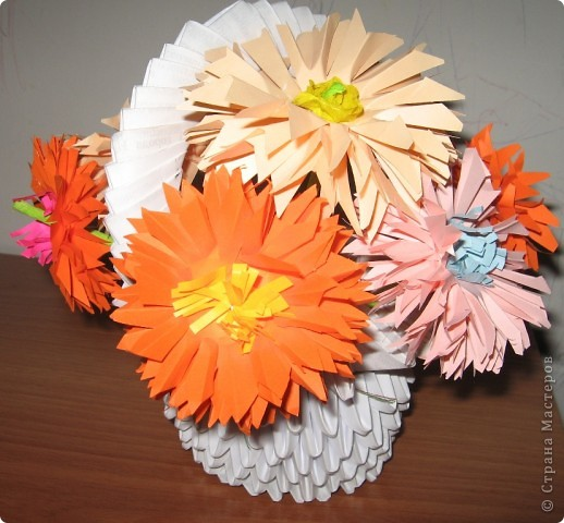 цветы для мамы!!!