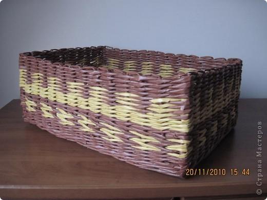 моя новая коробка фото 1