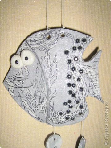 серенькая рыбка... фото 3
