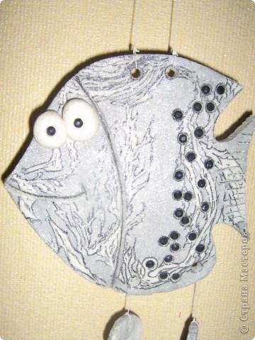 серенькая рыбка... фото 1