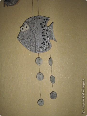 серенькая рыбка... фото 2