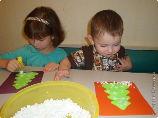 эти открытки Полина и Семён подарят бабушкам и дедушкам на Новый Год фото 3