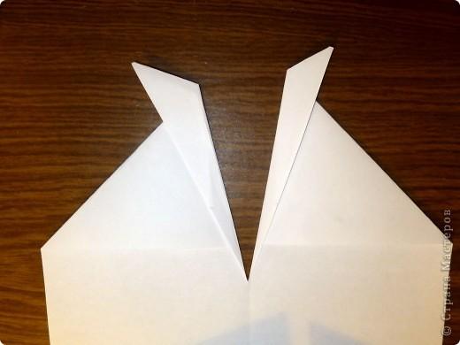Для работы требуются: лист бумаги, ножницы и фломастеры. фото 7