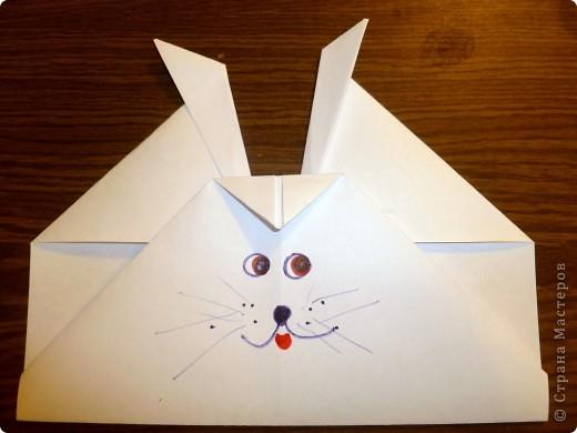 Для работы требуются: лист бумаги, ножницы и фломастеры. фото 8