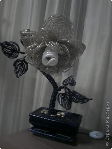 """Лампа """"Розочка"""" фото 4"""