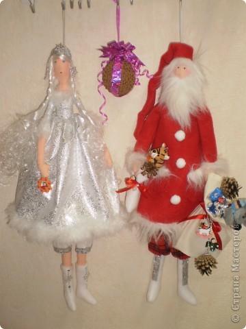 Дед Мороз Рост 65 см.  фото 5