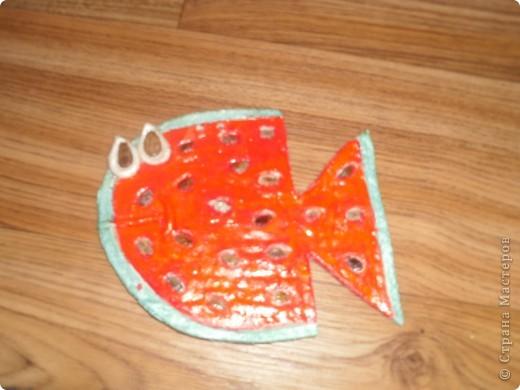 Все рыбки повторюшки))) фото 7