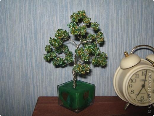 Смотрите также: Дерево - березка из бисера Деревья из.