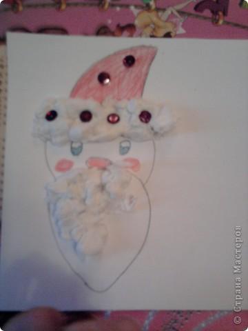 Дед морозик фото 2