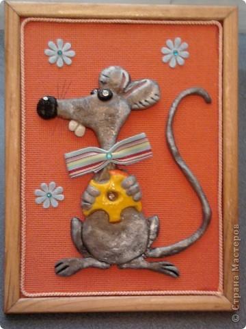 Крыс для сестры