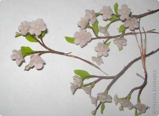 Цветущий бонсай.МК фото 14