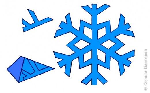 """Под Новый год окна домов, витрины магазинов украшают снежинками. Правда, чаще всего,   к настоящим снежинкам они не имеют никакого отношения. А, значит, и называться снежинками, с точки зрения физики,  не имеют права.  """"Газета.Ru"""" разместила статью профессора химии из Германии Томаса Купа, который  написал  письмо с напоминанием, что в природе бывают только шестиугольные снежинки. """"Мы, кто использует достижения науки и любит хороший дизайн, должны направить свои усилия на то, чтобы растаяли все четырех-, пяти- и восьмиугольные снежинки, которые встречаются на открытках, в детских книжках, в рекламе, и просвещать тех, кто невольно генерирует такие снежинки и распространяет их. От всего сердца приглашаю всех обсудить истинную красоту науки за кружкой горячего пунша"""", - говорится в письме Купа. фото 24"""