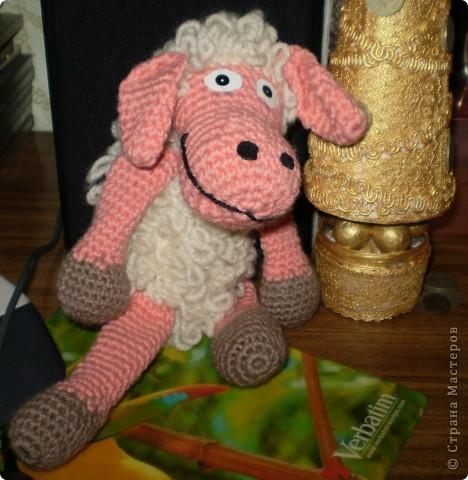 А это я! Я родилась в год Овцы.