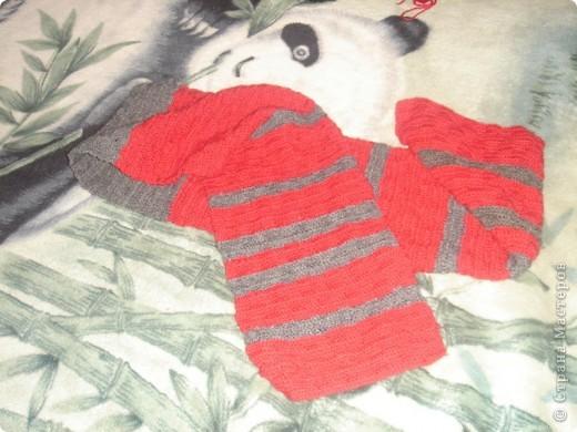 шарфик для любимого фото 1