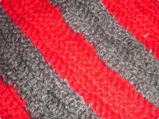 шарфик для любимого фото 2
