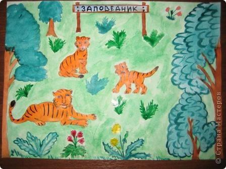 наши тигры... фото 3
