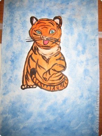 наши тигры... фото 4