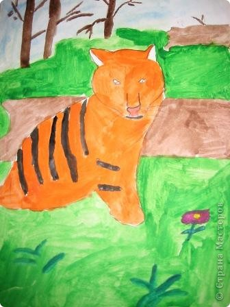 наши тигры... фото 5