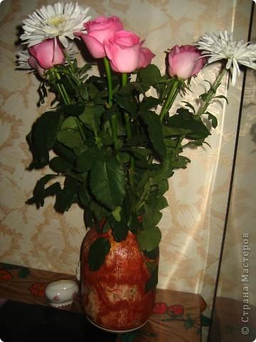 Это ваза № 1 фото 4