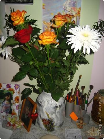 Это ваза № 1 фото 2