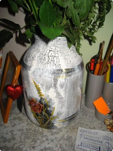 Это ваза № 1 фото 1
