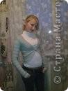 Это моя доченька Ярослава в очередной шапочке)))))  фото 18