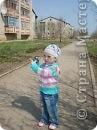 Это моя доченька Ярослава в очередной шапочке)))))  фото 23