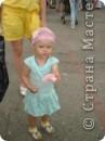 Это моя доченька Ярослава в очередной шапочке)))))  фото 25