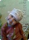 Это моя доченька Ярослава в очередной шапочке)))))  фото 26