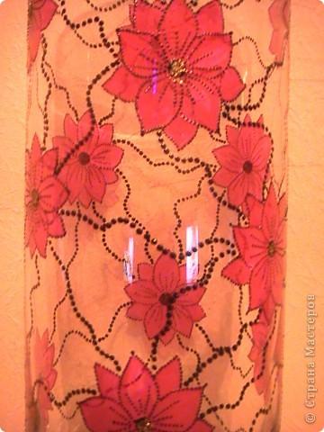 Ваза для цветов фото 3