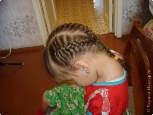 Плетем косы вместе))) фото 24