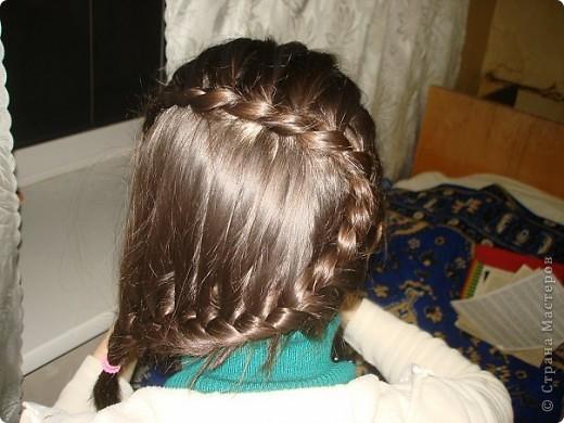 Плетем косы вместе))) фото 18